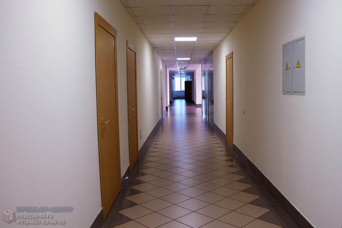 Тольятти аренда офисов в центральном районе снять место под офис Академика Зелинского улица